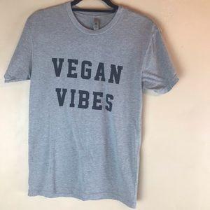 Vegan Vibes Tee Shirt